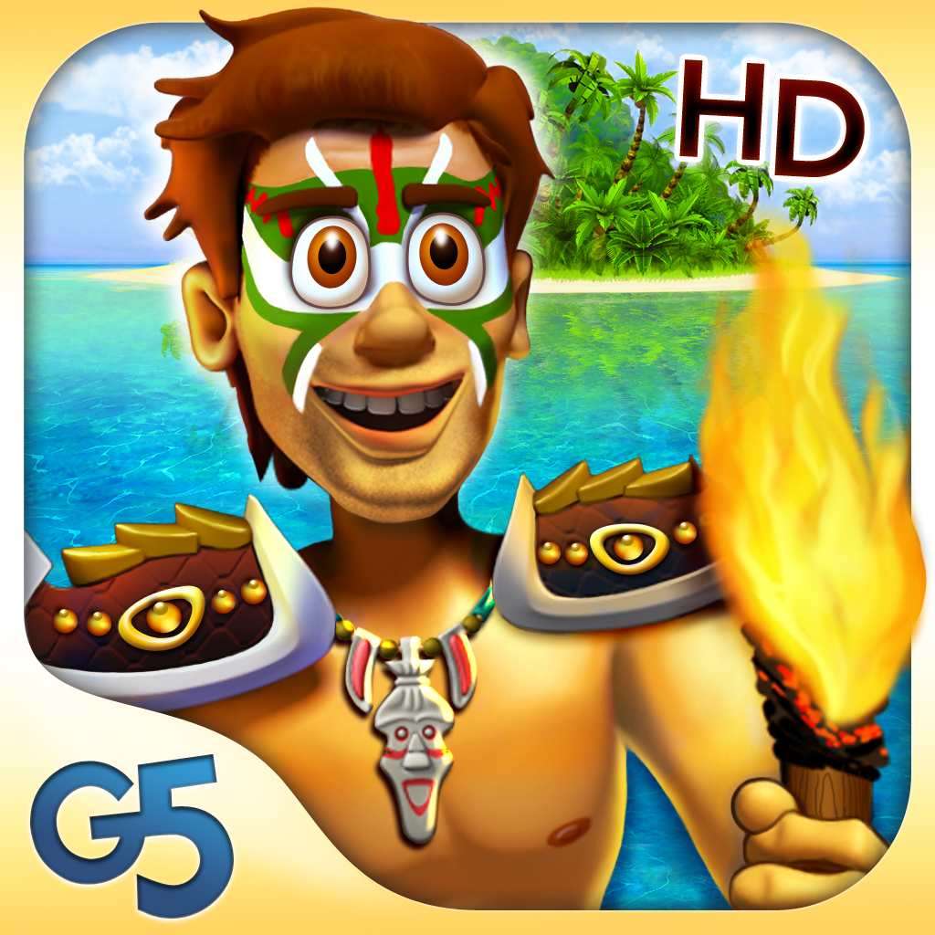 Youda Survivor 2 HD by G5 Entertainment icon