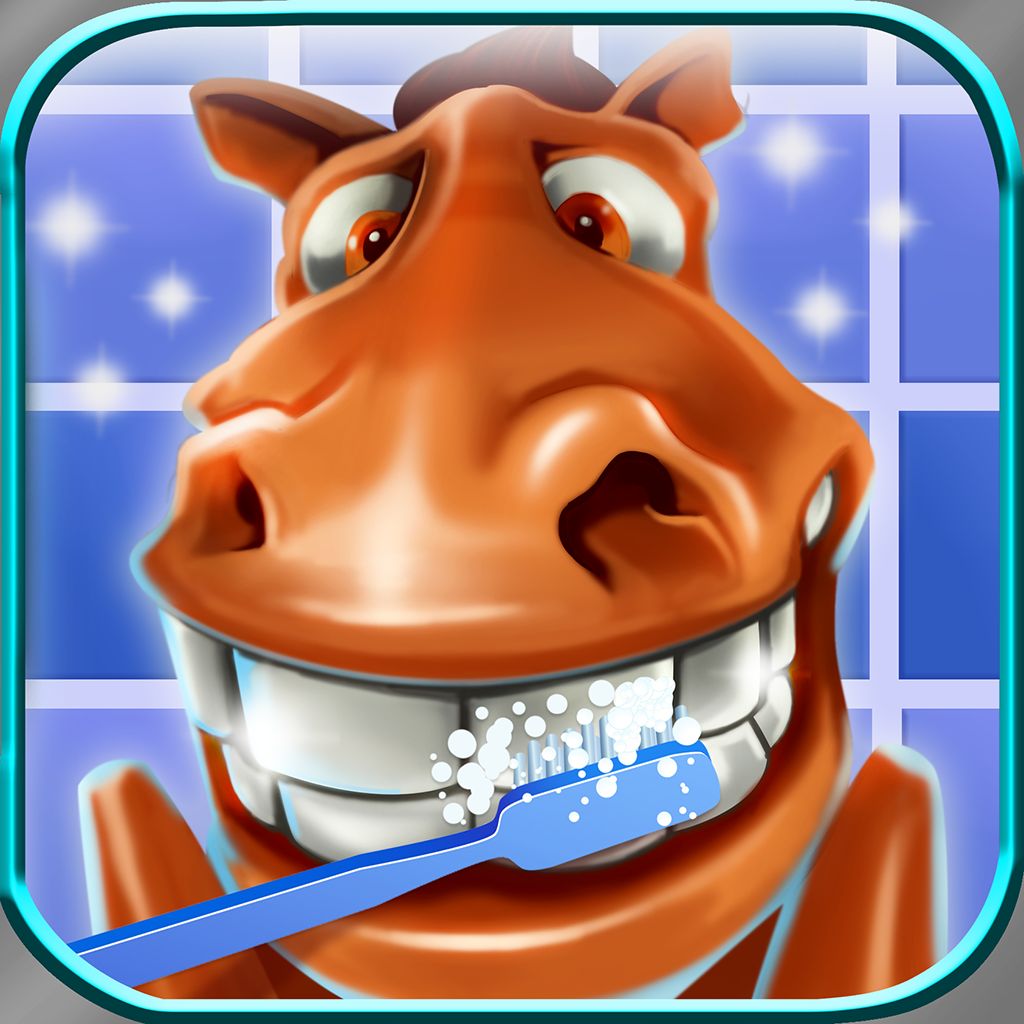 Animal Salon – Teeth Dentist & Hospital Makeover Emergency (Games For Kids Edition)