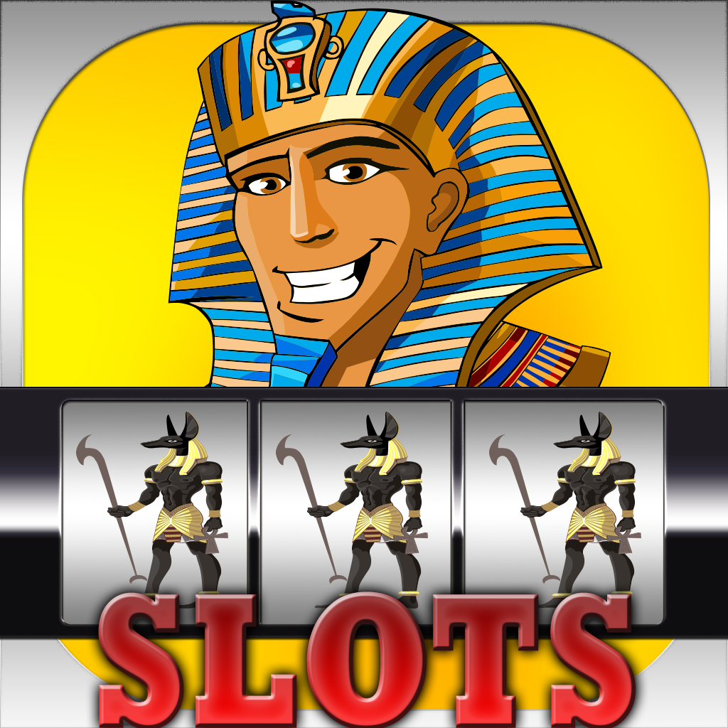 Ace Slots Pharaoh - Egypt Machine With the Best Casino Games